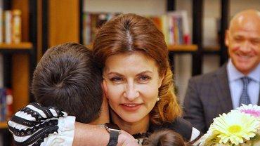 Первая леди и токсичный мэр Одессы - фото 1