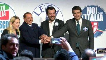 В Италии создают пророссийскую коалицию - фото 1