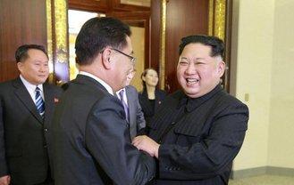 Лидер Северной Кореи идет на уступки - фото 1