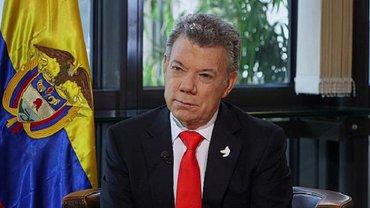 Хуан Мануэль Сантос анонсировал подписание соглашение с НАТО - фото 1