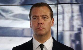 Отставка Медведева состоится после инаугурации Путина - фото 1