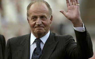 """Хуан Карлос будет смотреть игру """"Реала"""" с трибун стадиона - фото 1"""