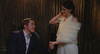 Одруження наосліп 4 сезон 15 выпуск смотреть онлайн - фото 1