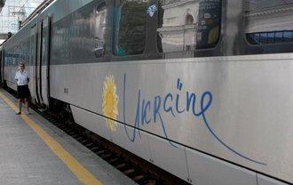Из Украины запустят поезд в Румынию - фото 1