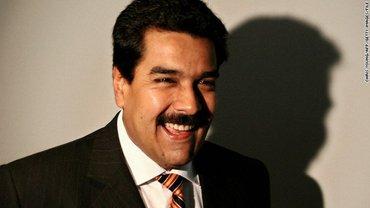 Мадуро победил на выборах Венесуэлы - фото 1