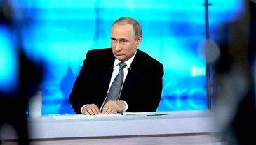 Кремль назвал дату очередной прямой линии с царем  - фото 1