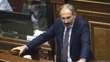 Пашиняна избрали премьер-министром Армении - фото 1