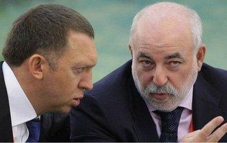 США готовы наказать российских олигархов - фото 1