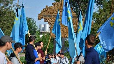 Крим, 18 травня 2018 - фото 1