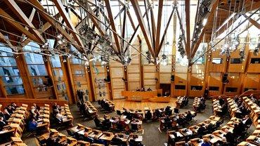 Парламент Шотландии объявил бойкот Лондону - фото 1