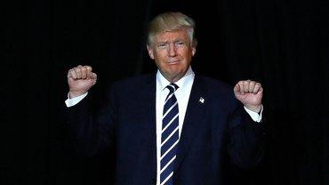 Трамп назвал место встречи с Ким Чен Ыном - фото 1