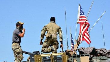 США намерены добить ИГИЛ - фото 1