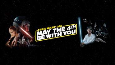 День Звездных войн празднуют 4 мая  - фото 1