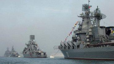 Российские террористы могут захватить контроль над Азовским морем - фото 1