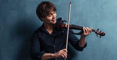 Рыбак сыграл на скрипке песню Алексеева - фото 1