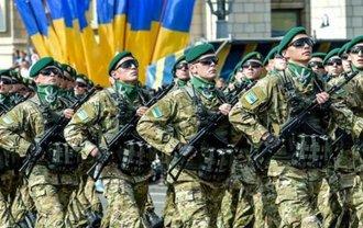 сейчас армия Украины пользуется самым высоким среди всех государственных институтов доверием - фото 1