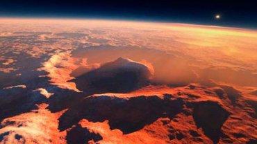 NASA запустило миссию на Марс (видео) - фото 1