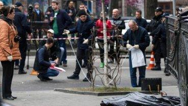 Прокуроры раскрыли убийство Вороненкова - фото 1