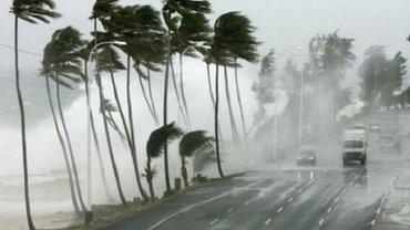 На США надвигается ураган Альберто - фото 1