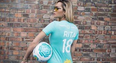 Рита Ора извинилась за текст своей новой песни - фото 1