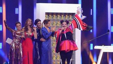 Израиль назвал место проведения конкурса Евровидение-2019 - фото 1