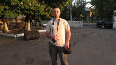 Бабченко убили 29 мая - фото 1