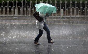 Украину охватят дожди и холодный ветер  - фото 1