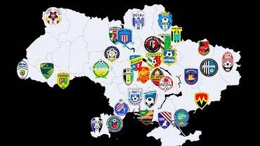 А ви знайшли на мапі свій клуб? - фото 1