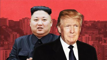 Трамп начал подготовку ко встречи с Ким Чен Ыном - фото 1