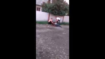 В Ивано-Франковской области военный бросил гранату - фото 1