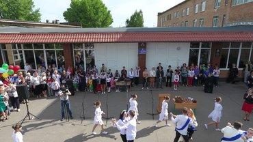 В 8 школе Черкасс массово отравились школьники - фото 1