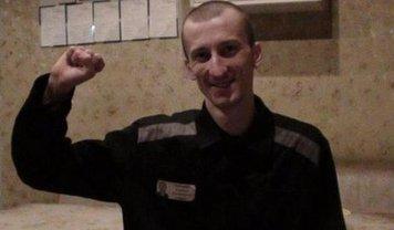 Александр Кольченко объявил голодовку в поддержку Сенцова - фото 1