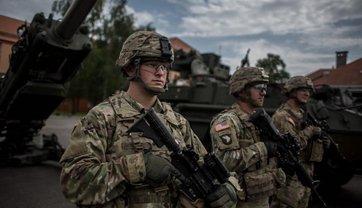 США готовят план по сдерживанию нападения России - фото 1
