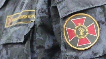 Как минимум 18 бойцов Нацгвардии заразились корью в селе Жеребково  - фото 1