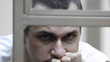 Сенцов голодает в российской колонии с 14 мая - фото 1
