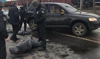 Задержанных с оружием киллеров отпустили - фото 1