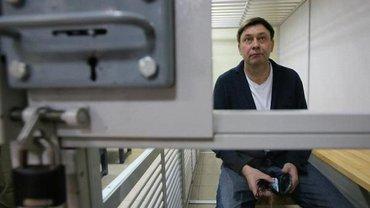"Редактор ""РИА Новости Украина"" Кирилл Вышинский - фото 1"