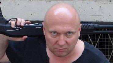 Догхантера Алексея Святогора задержали в Киеве - фото 1