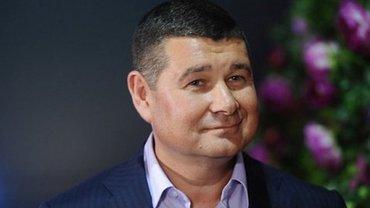 Компания Онищенко проиграла суд - фото 1