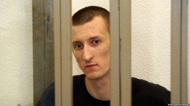 Кольченко объявил голодовку 31 мая - фото 1