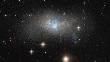 Снимок галактикв ІС 4870 - фото 1