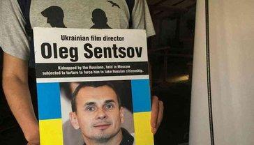 Депутаты Европарламента в очередной раз потребовали освобождения Сенцова - фото 1