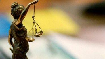В Раду внесут законопроект об апелляционной норме антикоррупционного суда - фото 1