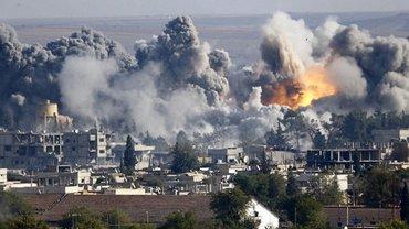 США обвинили РФ в авиаударе по Сирии - фото 1