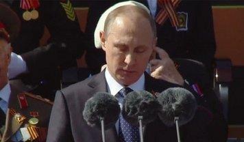 Теперь Путин будет котролировать все съемки - фото 1
