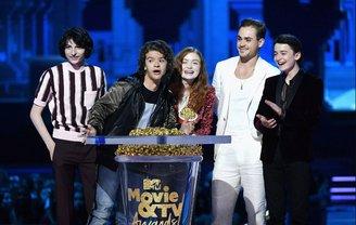MTV Movie Awards-2018: победители - фото 1