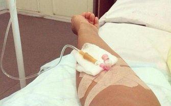 10 пострадавших обратились к медикам в результате заражения сальмонеллой - фото 1