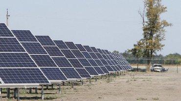 На солнечную электростанцию в Чернобыле могут потратить 1 млрд евро - фото 1