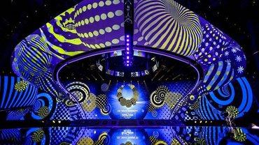 Украинские компании получили награду за брендинг Евровидения-2017 - фото 1