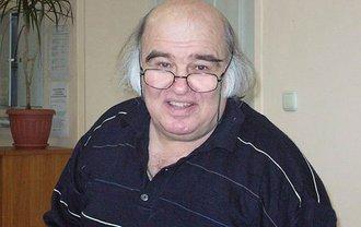 Юрий Ароян умер на 68-м году жизни в Петербурге - фото 1